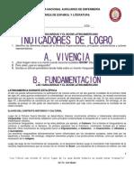 ENAE Español 9no G10