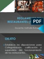 Sesion 5 - to de Restaurantes (Parte i)