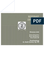 REFERAT Dr. Andi Diuretik
