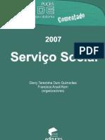 ENADE servicosocial2007