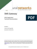 DOC-SMS-API