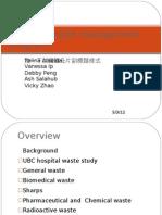 ENVH 7051 Compiled Presentation
