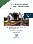 Mt Olivet Cemetery Guide