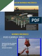 Bombeo Mecanico III Echo Analisis