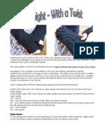 With a Twist 1.1 PDF