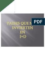 INVER EN I+D