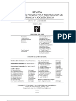 Revista_junio05 Psiquiqtria y Neurologia Infantil
