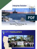 OTI Overview
