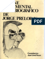 Preloran, J. El Cine Documental Etnobiografico