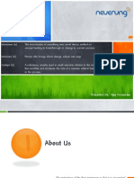 Corporate Profile NTPL