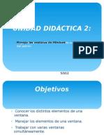 UNIDAD DIDÁCTICA 2