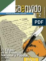Revista FaltaEnvido - Año 1 - Num 2