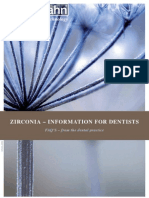 Cirkon info for dentists