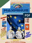 Broj 34...No.34....MaxMinus magazin