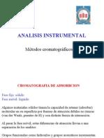 Métodos Cromatográficos 2
