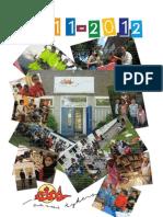 Schoolkalender DorusRijkers 2011-2012 LR