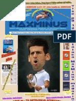 Broj 37..No.37..MaxMinus magazin