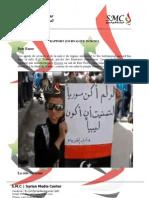 Rapport Journalier 25 10 2011