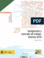 Inmigracion Mercado de Trabajo OPI25