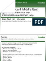 4 Africa & Middle East Jean Paul Van Hollebeke