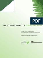 Economic Impact Report 08