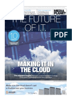 The Future of IT Sept 11