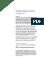 Classification Bitumen
