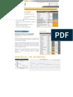 SteelMint Steel Report as on 22 Nov 11[1]