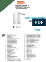 Victoria Tech Manual