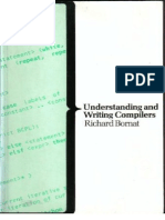 Understanding and Writing Compilers - a Do It Yourself Guide