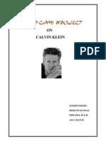 Calvin Klien