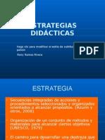Estrategias didácticas-pronacap