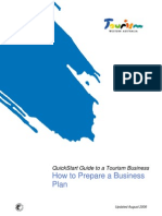 How to prepare a  Business Plan v3 270706 (final)