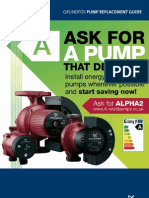 Final Pump Replacement Guide A5 0610 Lr