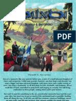 Dominion GameRules
