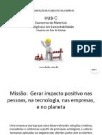 Conceito HUB-C