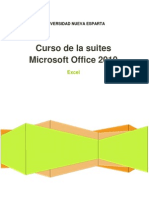 Guia Excel 2010