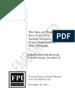 FPI Report