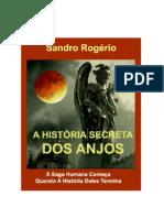 A História Secreta Dos Anjos