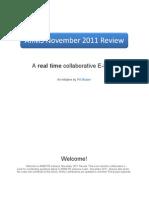 PGBlazer AIIMSNovember2011 eBook