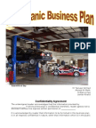 E-Mechanic Business Plan (1)