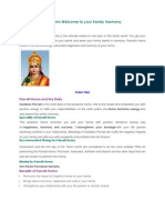 Parvati Homa