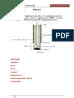 Hidraulica de Perforacion Ejercicio PRACTICO Perfo 2 Yo