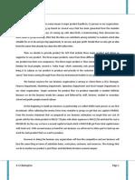 APK Business Proposal