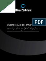Plaquette Corporate BMI Elton Pickford