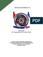 RoboSprint2012Rulebook