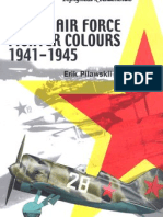 Soviet.air.Force.fighter.colours.1941 45.Dutra0267