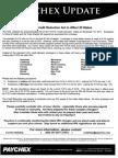 FUTA Credit Reduction Act 2011