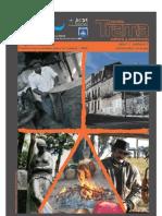 TRAMA Revista Cultura Patrimonio 01 2009setiembre