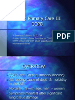 Copd and Pneu
